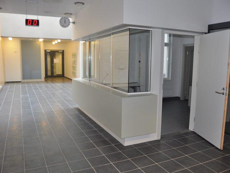 Ålands sjukhus